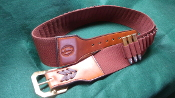 7X BUFF Hunter Canvas Cartridge Belt