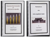 Ballowe's package deal. For creating and reloading match grade components and cartridges these books will get you going and take to a point of master reloader. You will not be disappointed.
