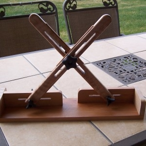 Cats: Bench Rest Model Shooting Sticks w/ LEVELERS